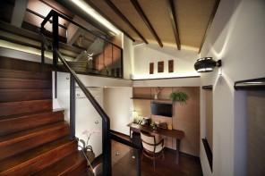 Urban Living: Hotel Clover 33 Jalan Sultan, Singapore — A Review