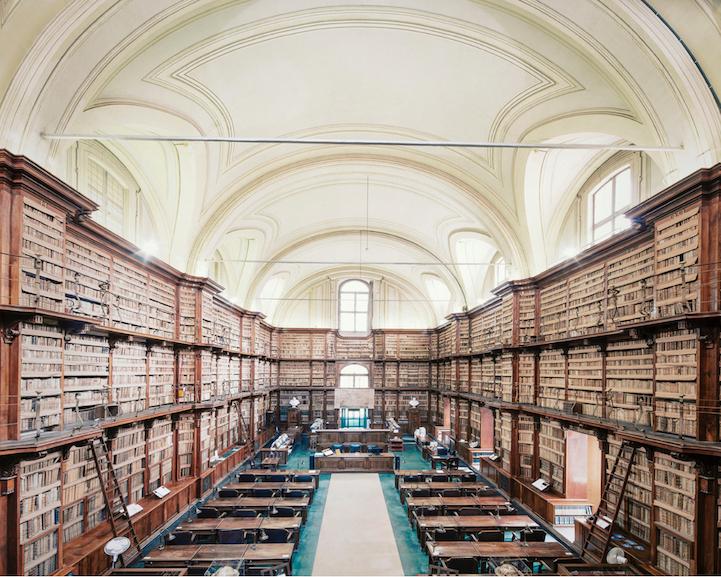 Biblioteca Angelica (Rome)
