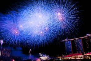 7 SG50 Staycations To Celebrate In Style