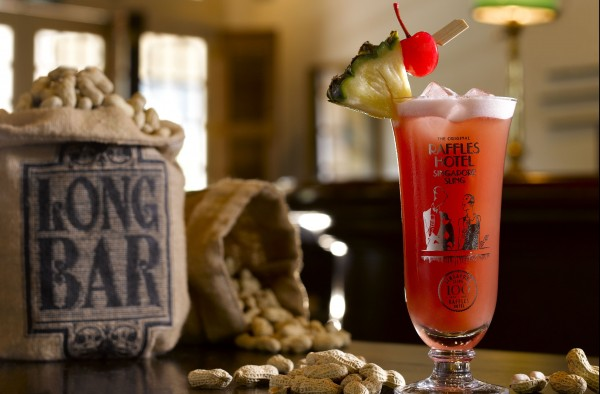 This Is Probably Singapore's Oldest & Most Famous Cocktail