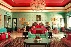 This Is Probably Jaipur's Most Beautiful Hotel