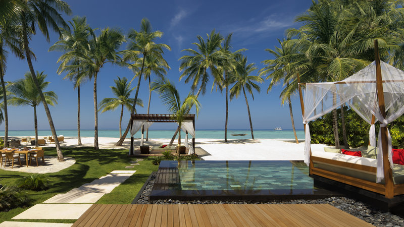 The One&Only Reethi Rah Resort