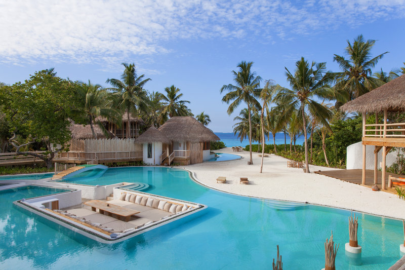 Soneva Fushi's Villa 11, image by Sandro Bruecklmeier, used with permission