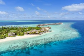 HIDDEN PARADISE – Maldives Hurawalhi Island Resort & Kudadoo Private Island