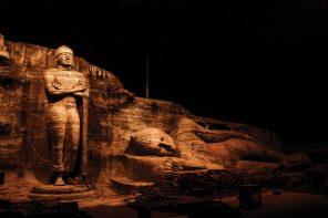 SRI LANKA SPECIAL: SOUL SOJOURN