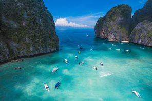 Beyond Paradise • Phuket