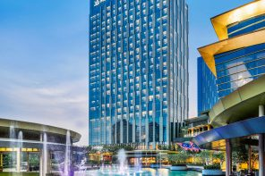 LE MÉRIDIEN PUTRAJAYA – ENGAGING URBAN EXPERIENCES IN THE HEART OF MALAYSIA'S LANDMARK GARDEN CITY